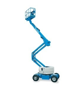 Boom Lift, Self Propelled, Articulating 45'
