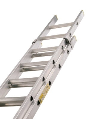 Ladder, Extension, 28'