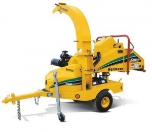Woodchipper, 6