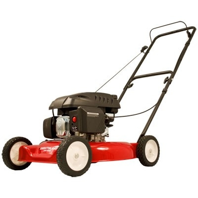 Mower, Push, 20
