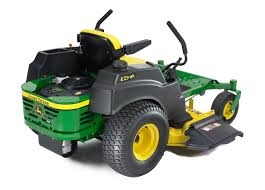 Mower, Riding, 60