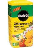 Miracle-gro All Purpose Plant Food 10lb