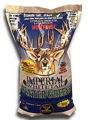 Whitetail Wintergreen 12lb
