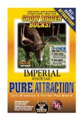 Whitetail Pure Attraction 26lb