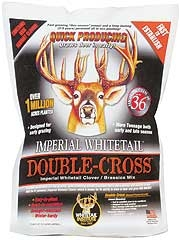 Whitetail Double Cross 4lb