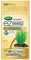 Scotts Turf Builder Ez Seed 10lb