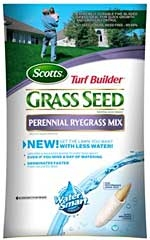Scotts Turf Builder Perennial Ryegrass 3lb