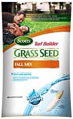 Scotts Turf Builder Fall Mix 3lb