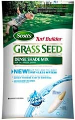 Scotts Turf Builder Tall Fescue Shade 7lb