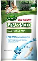 Scotts Turf Builder Tall Fescue 3lb