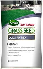 Scotts Turf Builder Quick Repair 3lb