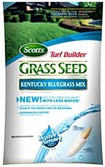 Scotts Turf Builder Kentucky Bluegrass 3lb