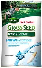 Scotts Turf Builder Dense Shade 3lb