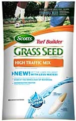 Scotts Turf Builder High Traffic 3lb
