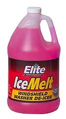 Elite Windshield Washer Fluid De-icer -35 1gal