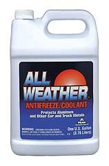 All Weather Antifreeze 1gal