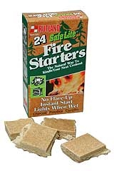 Fire Starter Safe-lite