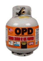 Acme Opd Propane Cylinder 20lb