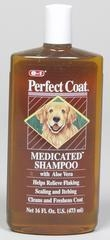 Perfect Coat Medicated Shampoo