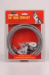 Dog Trolley Heavy 50ft