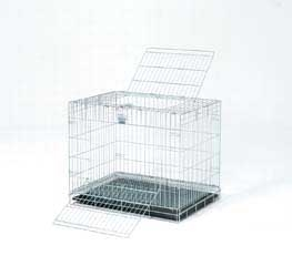 Rabbit Pet Home 25x19x20
