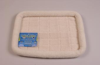 Quiet Time Pet Bed 30in X 21in