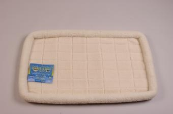 Quiet Time Pet Bed 42in X 26in