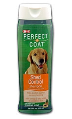 Pc Shed Control Shampoo 16oz