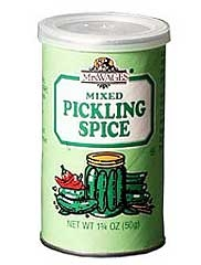 Spice Pickling Mix 1.75oz