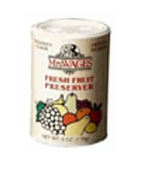 Mrs Wages Fresh Fruit Perserver 6 Oz