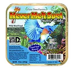 Insect Suet Cake 13oz