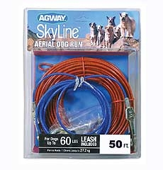 Agway Skyline Trolley 50ft