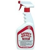 Nature's Miracle Stain & Odor Remover 24oz