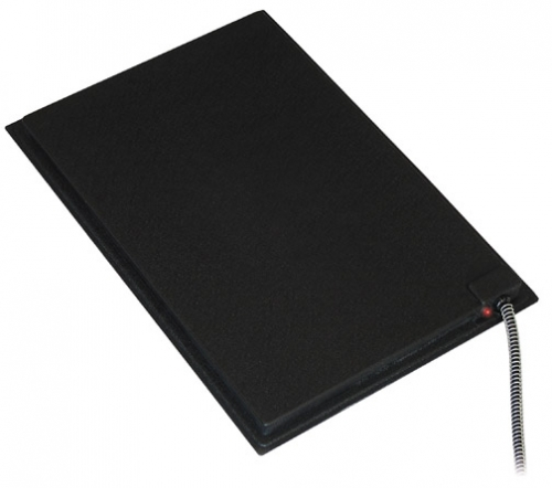 Large Heated Pet Mat