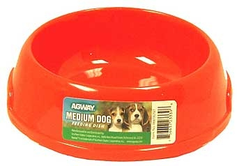 Agway Pet Dish Medium