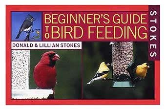 Stokes Beginners Guide Bird Feeding