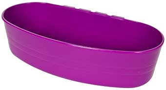 Pet Lodge Cage Cup Purple 1qt