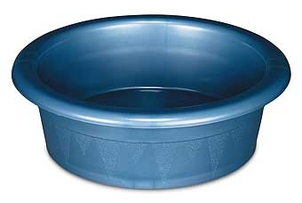 Nesting Crock Bowl With Microban Large