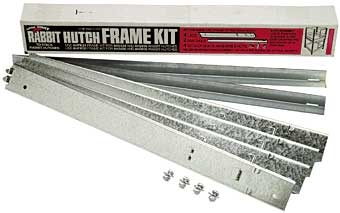 Rabbit Hutch Frame Kit 24in