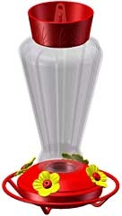 Stoke Royal Hummingbird Feeder