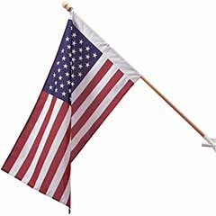 Heath Decorative Flag Kit 5ft