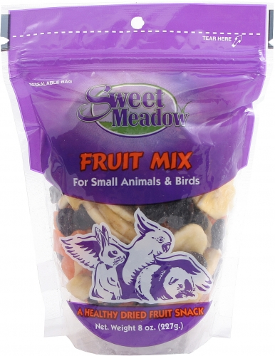 Fruit Mix 8oz