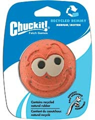 Chuckit! Recycled Remmy Medium