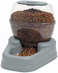 Elite Gourmet Feeder 13lb