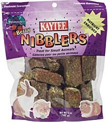 Nibblers Berry Treat 5oz