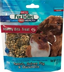Forti-diet Healthy Bits Chincilla Treat