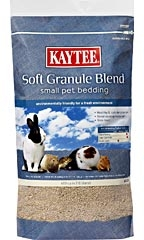 Kaytee Soft Granule Blend Bedding 10l