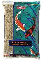 Kaytee Koi Choice Premium Fish Food 10lb