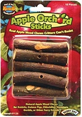Apple Stick 10pc
