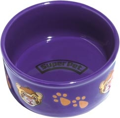 Paw Print Pet-ware Ferret